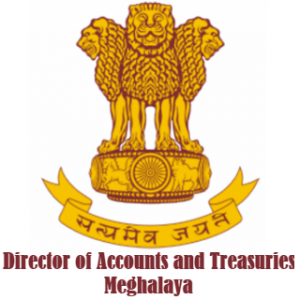 Director of Accounts and Treasuries, Meghalaya