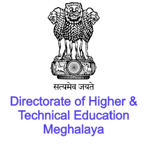 Directorate of Higher & Technical Education